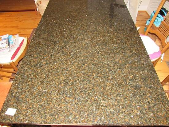 Black Granite  Table Top