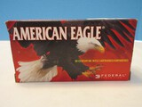 American Eagle 50 Center Fire Rifle Cartridges Ammunition 30 Carbine 110 Grain