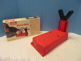 MTM Case-Gard Pistol Rest Adjustable Pistol Rest