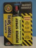 Eliminator Pepper Spray Maximum Strength