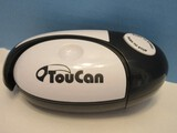 Toucan Worlds Easies Hands-Free Can Opener!