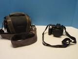 Canon Powershot S5iS 8.0 Mega Pixels Digital Camera