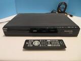 Philips HDD & DVD Player/Recorder w/ Digital Tuner & Remote