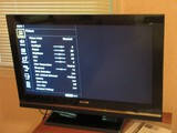 Sony Flat Screen 32