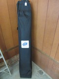 E-Z-Up Instant Shelter w/ Duro-Last Top in Wheel Storage Bag