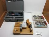 Ryobi HT20VS Corded Rotary Multi-Tool w/ Accessories