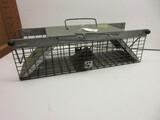 Havahart 2 Door Animal Trap Non-Lethal