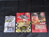 Fan Fueler 1:64 Scale Stock Car, Terry Labonte Scale Car, Racing Champion Larry Person