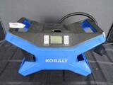 Kobalt 120V Inflator