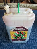 General Hydrophonies Flora Micro 5-0-1 Six Gal Container