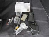 MIT305 Mitsubu 12.0 Mega Pixel Digital Still Camera/Video Recorder w/ Bag & Accessories