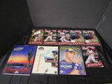 Magazine Lot - First Pitcher 2006, Colorado Rockies 1993, Atlanta Now 2011