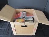 CD Lot - Patsy Cline, Christmas, Box Car Willie, Religious, Etc.