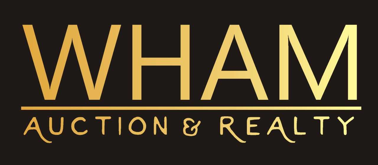 WHAM Auction & Realty