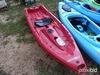 Sundolphin Camino 8' kayak