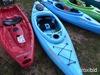 Sundolphin Phoenix 10.4' kayak