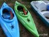 Sundolphin Aruba 10' kayak