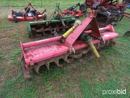 Bush-Hog RTH88 3pt rotary tiller w/ shaft