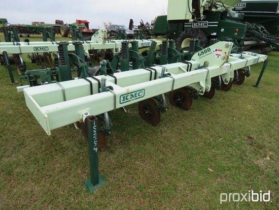 KMC 6800 strip-till (2015 yr)