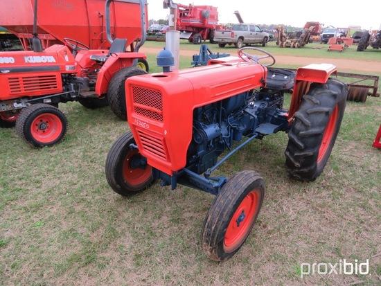 Kubota L200 tractor