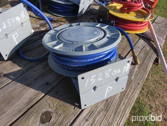 Kobalt air hose reel