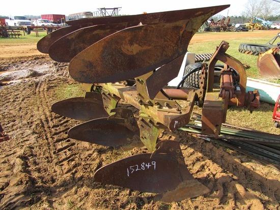 Ford 3 btm flip plow