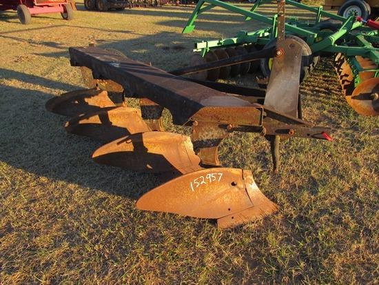Ford 4 btm plow