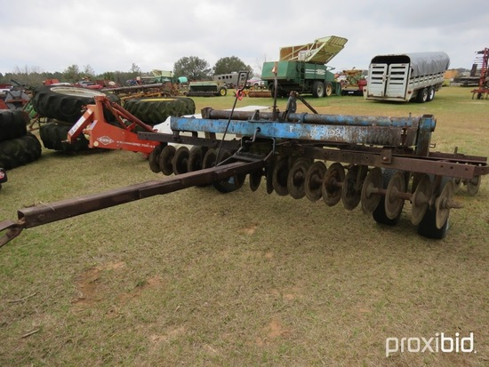 Ford 10' pull type disc