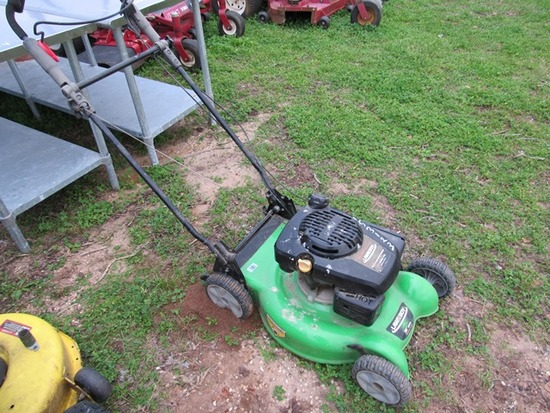 "Lawnboy 20"" push mower"
