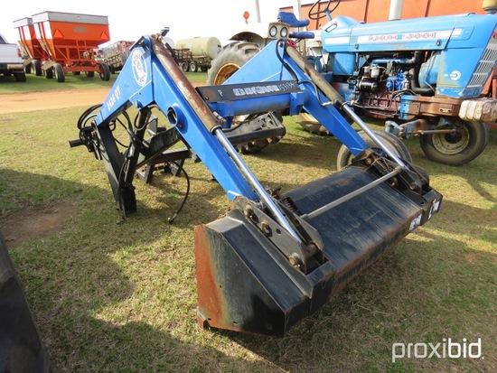Bush-Hog 2426 quick attach loader