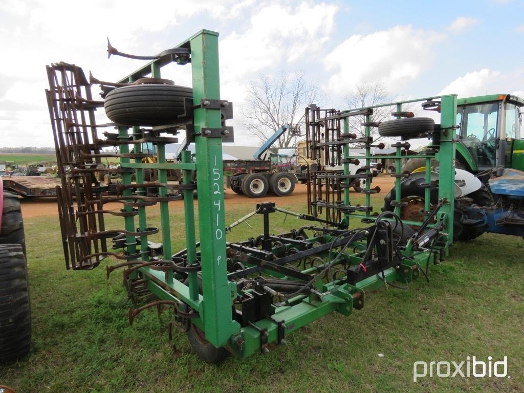 Agco 875 field cultivator