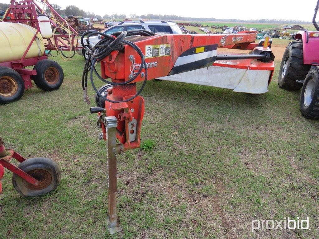Kuhn GMD 3150TL disc mower