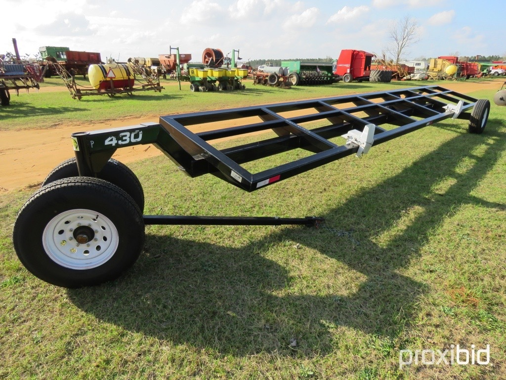 John Deere 995 switch plow (2014 yr)