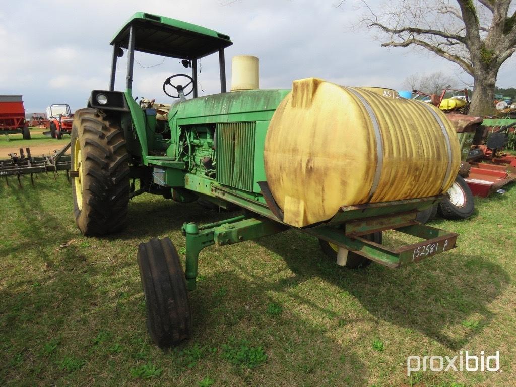 John Deere 4030 tractor (AS/IS)