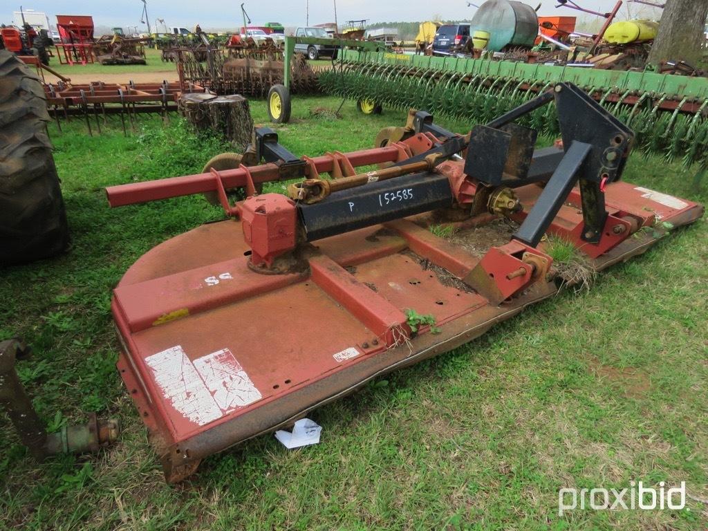 Bush-Hog 3414 3pt mower w/ shaft