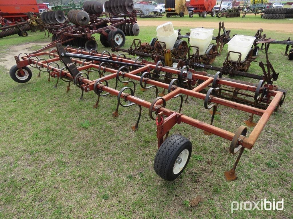 Unverferth 15'  3pt field cultivator