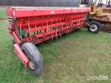 Tye 13' 3pt grain drill