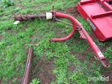 Howse 3pt pto post hole auger w/ shaft