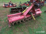 Bush-Hog RTH88 3pt rotary tiller w/ shaft