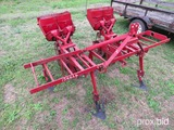 Covington 2 row planter