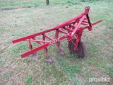 Pittsburg 2 row planter
