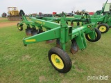 John Deere 995 switch plow (2014 yr)