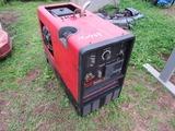 Hobart Champion 10,000 watt welder/ generator