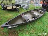2011 Sportsman ganoe boat