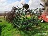 Unverferth 24' field cultivator