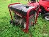 Briggs & Straton 5500 watt generator