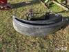 (2) John Deere tractor fenders
