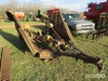 Landpride RCM5515 batwing mower