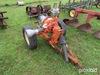 "Cadman 6"" pto irrigation pump w/ shaft"