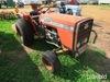 Massey Ferguson 210 tractor